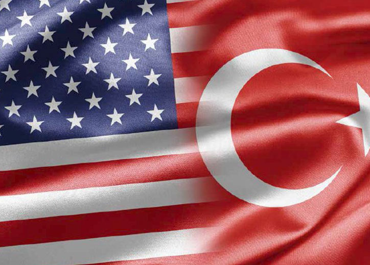 Turkish Machinery to expand in the US Machinery Market-Let's meet and work together