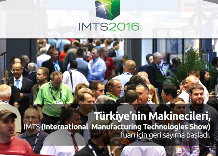 Turkish Machinery Group in the US Market