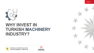 Machinery Industry Report